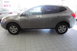 2009 Nissan Rogue S Chicago, Illinois 7