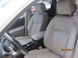 2009 Nissan Rogue SL Englewood, Colorado 11