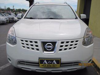 2009 Nissan Rogue SL Englewood, Colorado 2