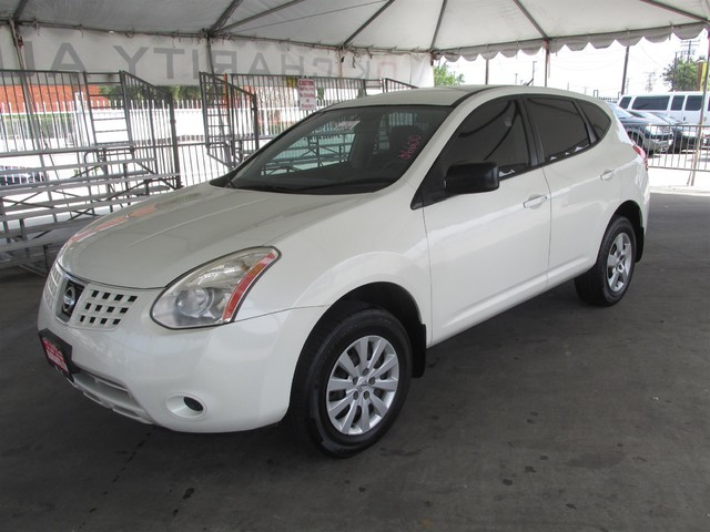 2009 Nissan Rogue S Please call or e-mail to check availability All of our vehicles are availab
