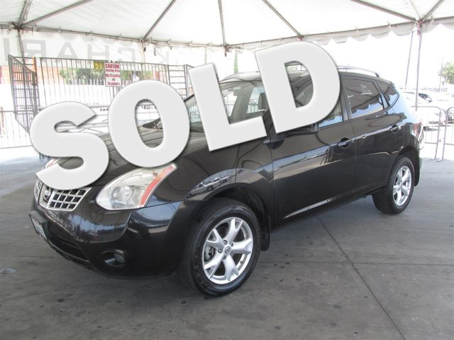 2009 Nissan Rogue SL Please call or e-mail to check availability All of our vehicles are availa