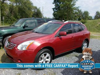 2009 Nissan Rogue in Harrisonburg VA