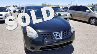 2009 Nissan Rogue S Las Vegas, Nevada