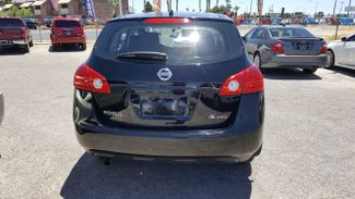 2009 Nissan Rogue S Las Vegas, Nevada 4