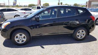 2009 Nissan Rogue S Las Vegas, Nevada 6