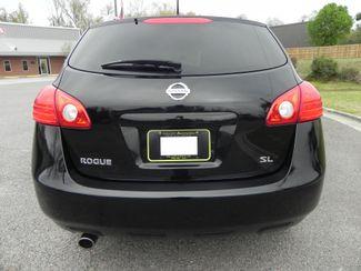 2009 Nissan Rogue SL Martinez, Georgia 6
