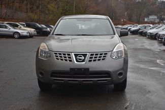 2009 Nissan Rogue S Naugatuck, Connecticut 7