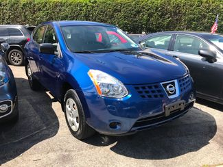 2009 Nissan Rogue S New Rochelle, New York 1