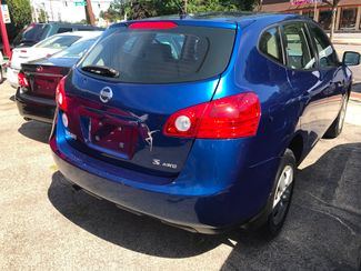2009 Nissan Rogue S New Rochelle, New York 7