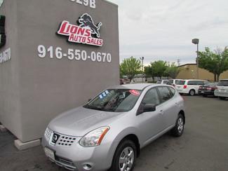 2009 Nissan Rogue S Sacramento, CA