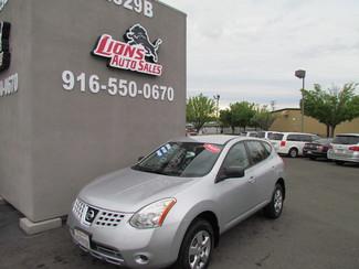 2009 Nissan Rogue S Sacramento, CA 1