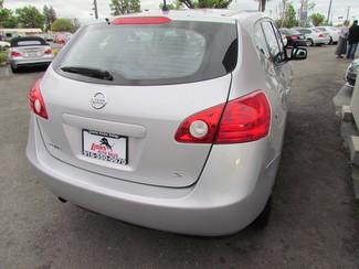2009 Nissan Rogue S Sacramento, CA 10