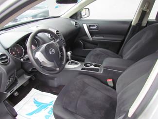 2009 Nissan Rogue S Sacramento, CA 11