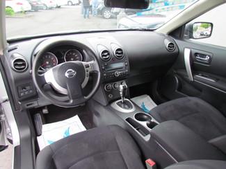 2009 Nissan Rogue S Sacramento, CA 13