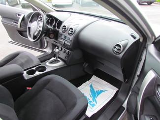 2009 Nissan Rogue S Sacramento, CA 14