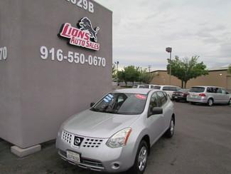 2009 Nissan Rogue S Sacramento, CA 2