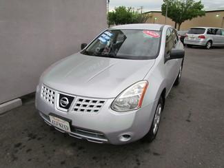 2009 Nissan Rogue S Sacramento, CA 3