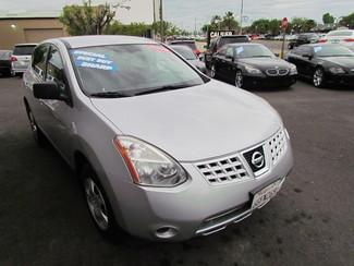 2009 Nissan Rogue S Sacramento, CA 5