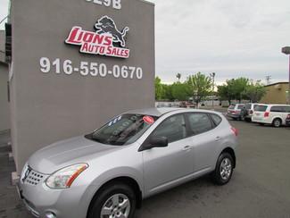 2009 Nissan Rogue S Sacramento, CA 6