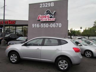 2009 Nissan Rogue S Sacramento, CA 7