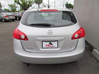 2009 Nissan Rogue S Sacramento, CA 9