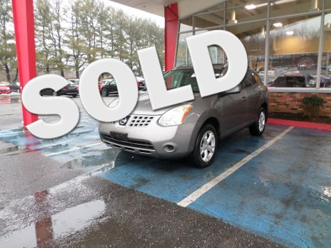 2009 Nissan Rogue SL in WATERBURY, CT