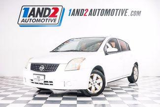 2009 Nissan Sentra 2.0 in Dallas TX