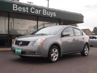 2009 Nissan Sentra 2.0 S Englewood, CO