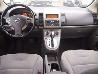 2009 Nissan Sentra 2.0 S Englewood, CO 11