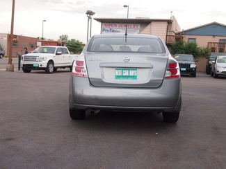 2009 Nissan Sentra 2.0 S Englewood, CO 3