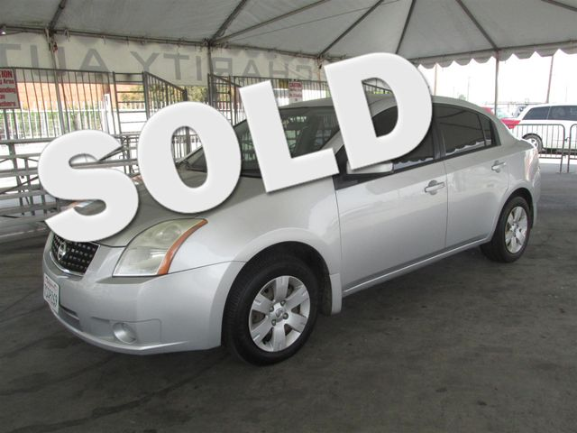 2009 Nissan Sentra 20 Please call or e-mail to check availability All of our vehicles are avai