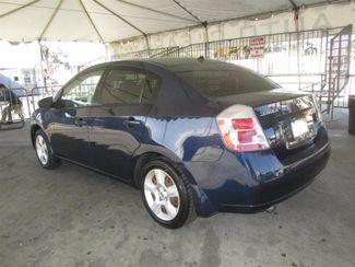 2009 Nissan Sentra 2.0 S FE+ Gardena, California 1