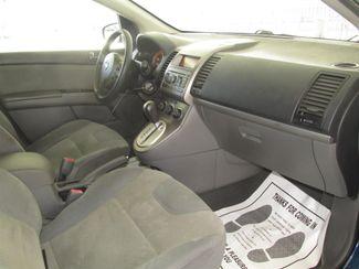 2009 Nissan Sentra 2.0 S FE+ Gardena, California 8