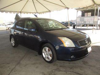 2009 Nissan Sentra 2.0 S FE+ Gardena, California 3