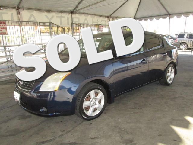 2009 Nissan Sentra 20 S FE Please call or e-mail to check availability All of our vehicles ar