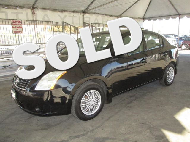 2009 Nissan Sentra 20 FE Please call or e-mail to check availability All of our vehicles are