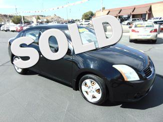 2009 Nissan Sentra 2.0 S   Kingman, Arizona   66 Auto Sales in Kingman Arizona