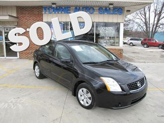 2009 Nissan Sentra 2.0 FE+ | Medina, OH | Towne Cars in Ohio OH