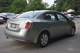 2009 Nissan Sentra 2.0 FE+ Naugatuck, Connecticut 4