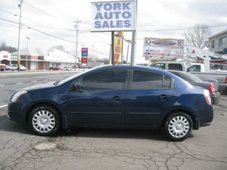 2009 Nissan Sentra in , CT