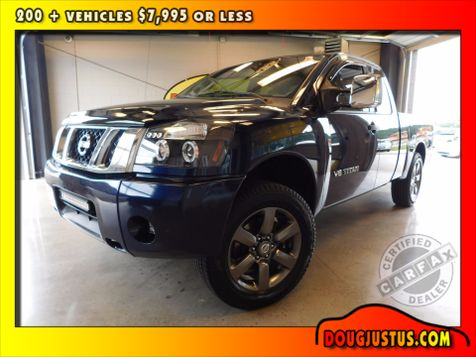 2009 Nissan Titan XE in Airport Motor Mile ( Metro Knoxville ), TN