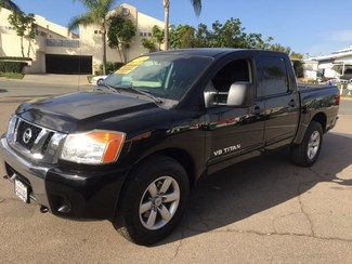 2009 Nissan Titan SE Imperial Beach, California