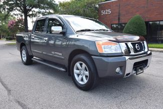 2009 Nissan Titan SE Memphis, Tennessee 1