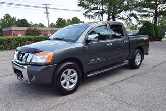 2009 Nissan Titan SE Memphis, Tennessee 15