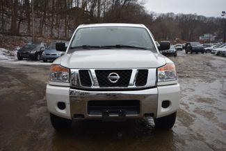 2009 Nissan Titan SE Naugatuck, Connecticut 7