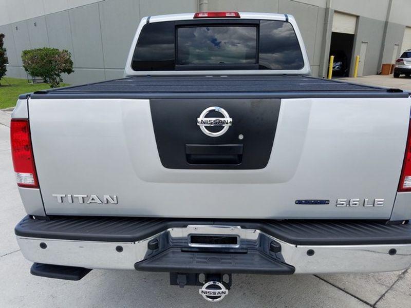 2009 Nissan Titan LE  city FL  Unlimited Autosports  in Tampa, FL