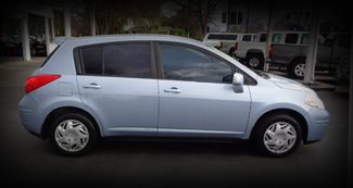2009 Nissan Versa S Sedan Chico, CA 1