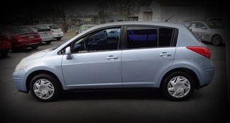 2009 Nissan Versa S Sedan Chico, CA 4