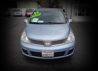 2009 Nissan Versa S Sedan Chico, CA 6