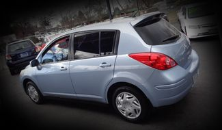 2009 Nissan Versa S Sedan Chico, CA 5